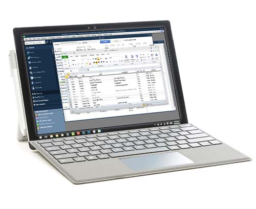 New England Point Of Sale System Provider Atec Inc